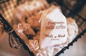 Oxapampa-Coffee