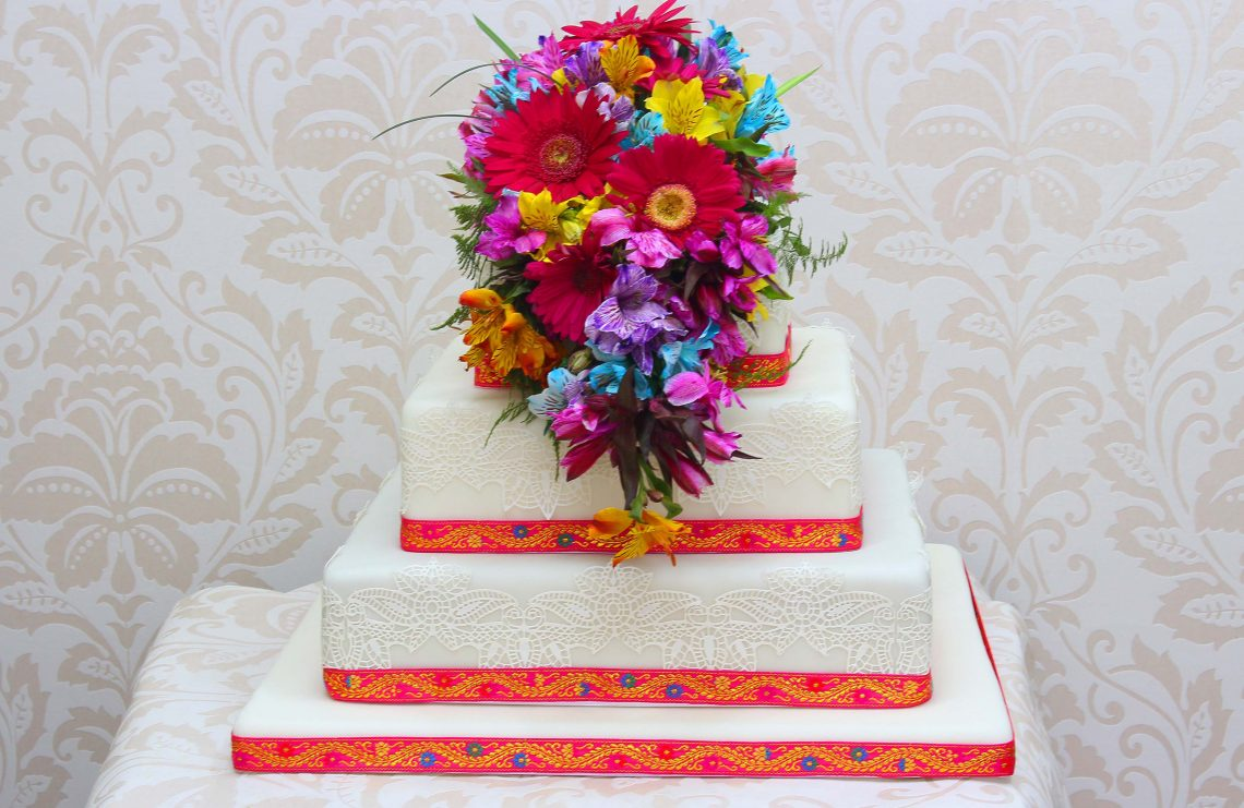 Peruvian-style Wedding Cakes | Say I Do In Peru