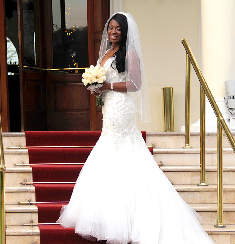 Tips For Choosing The Perfect Wedding Dress