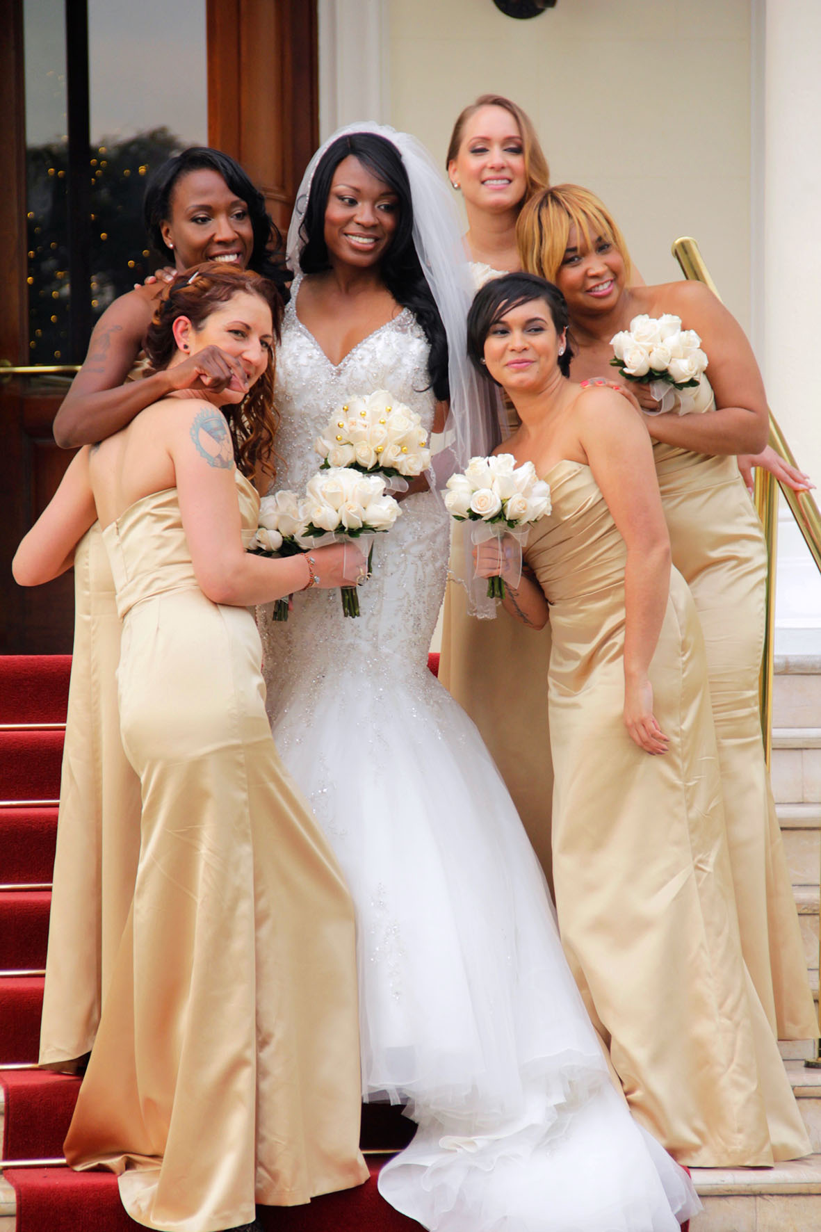TIPS FOR PICKING BRIDESMAIDS DRESSES - foto 7