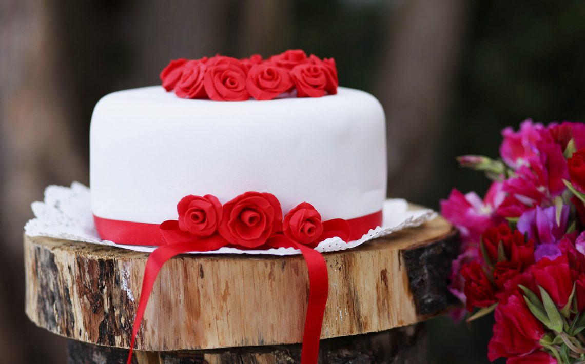 Red And White Wedding Inspiration Say I Do In Peru
