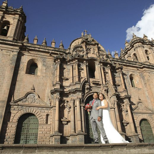 cusco the best wedding