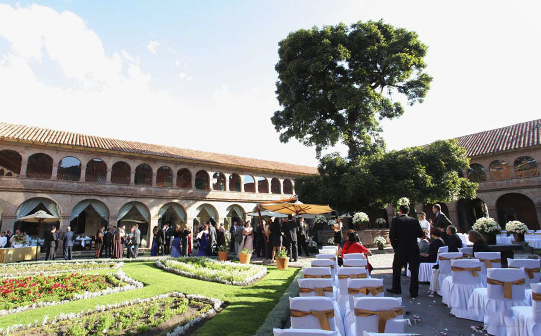 venue cusco