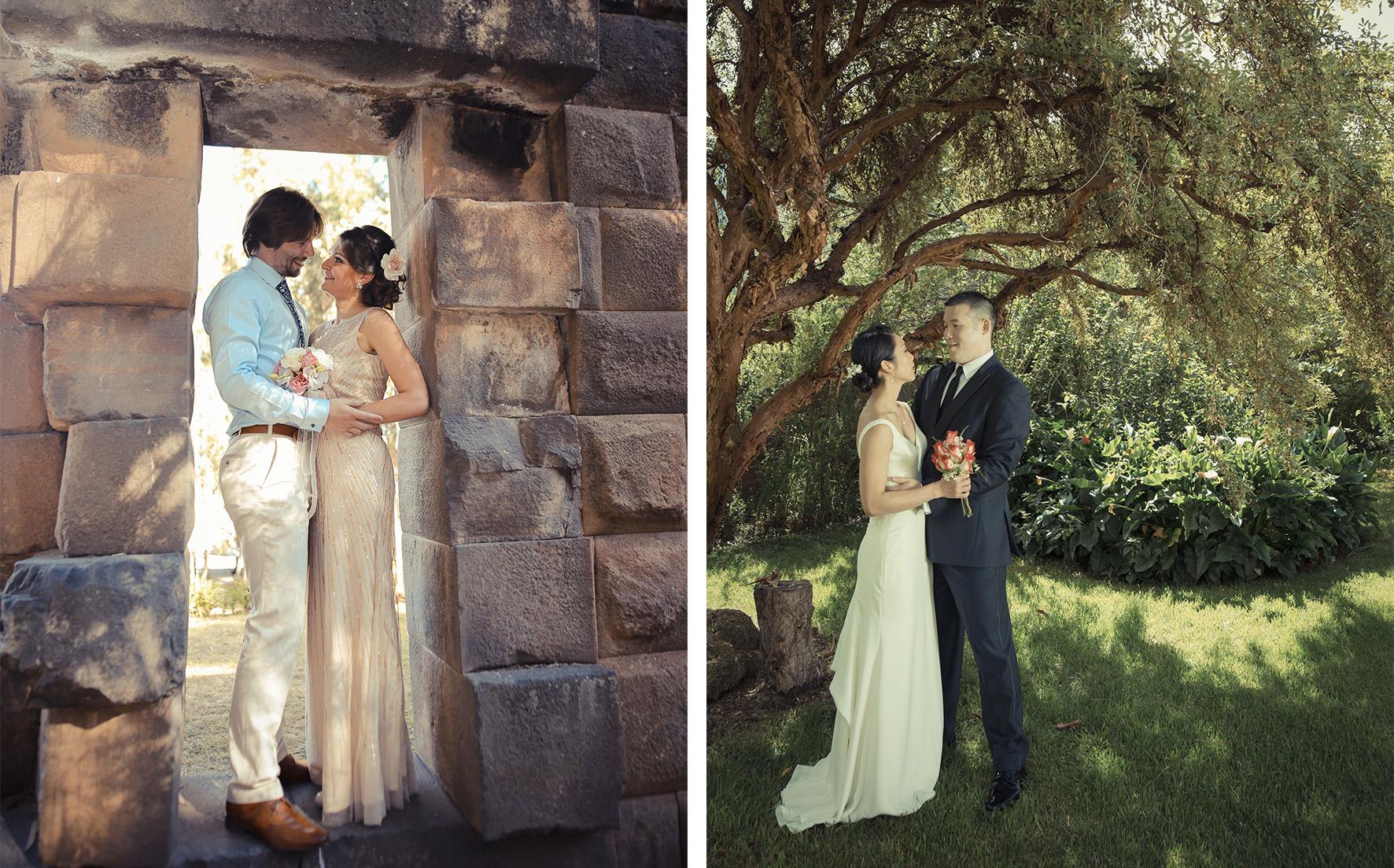 private wedding in cusco