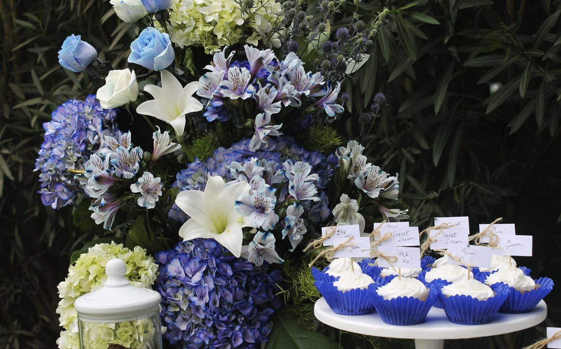 dessert table wedding 2