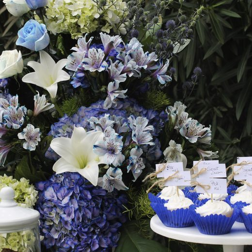 dessert table wedding 2