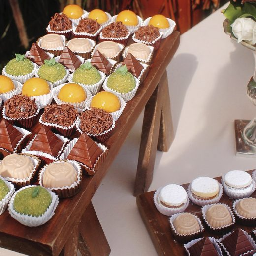 dessert table deci