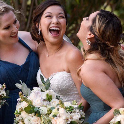 Bridemaids – Portada
