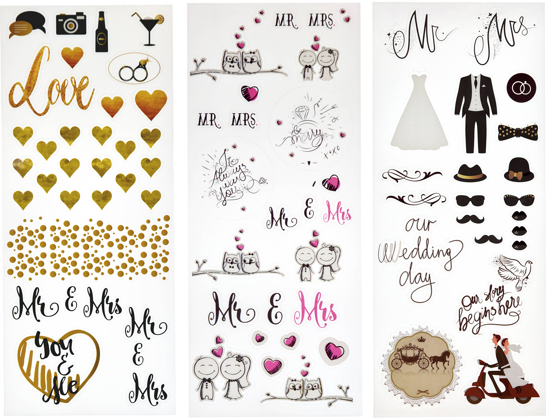Wedding ideas for photobooth