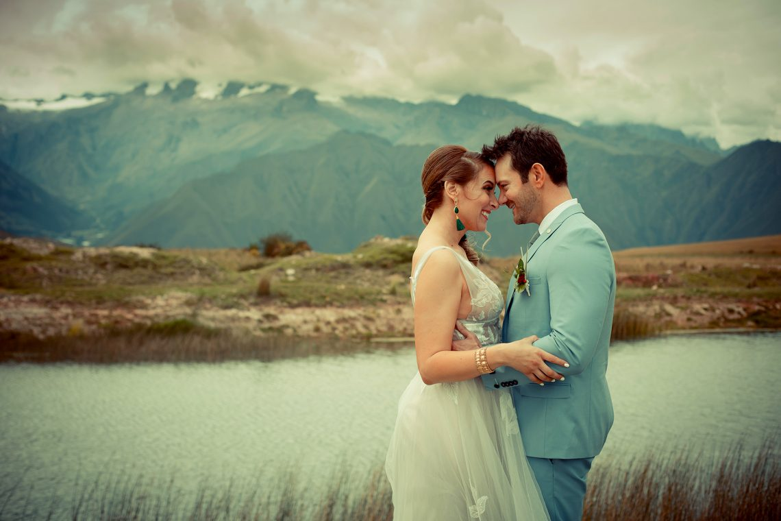 Peru Cusco destination wedding