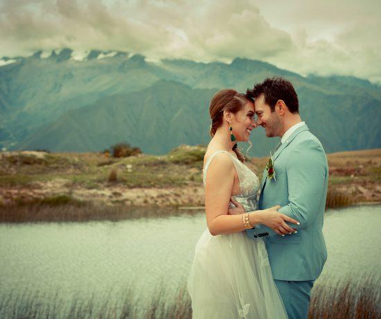 Peru Cusco destination wedding