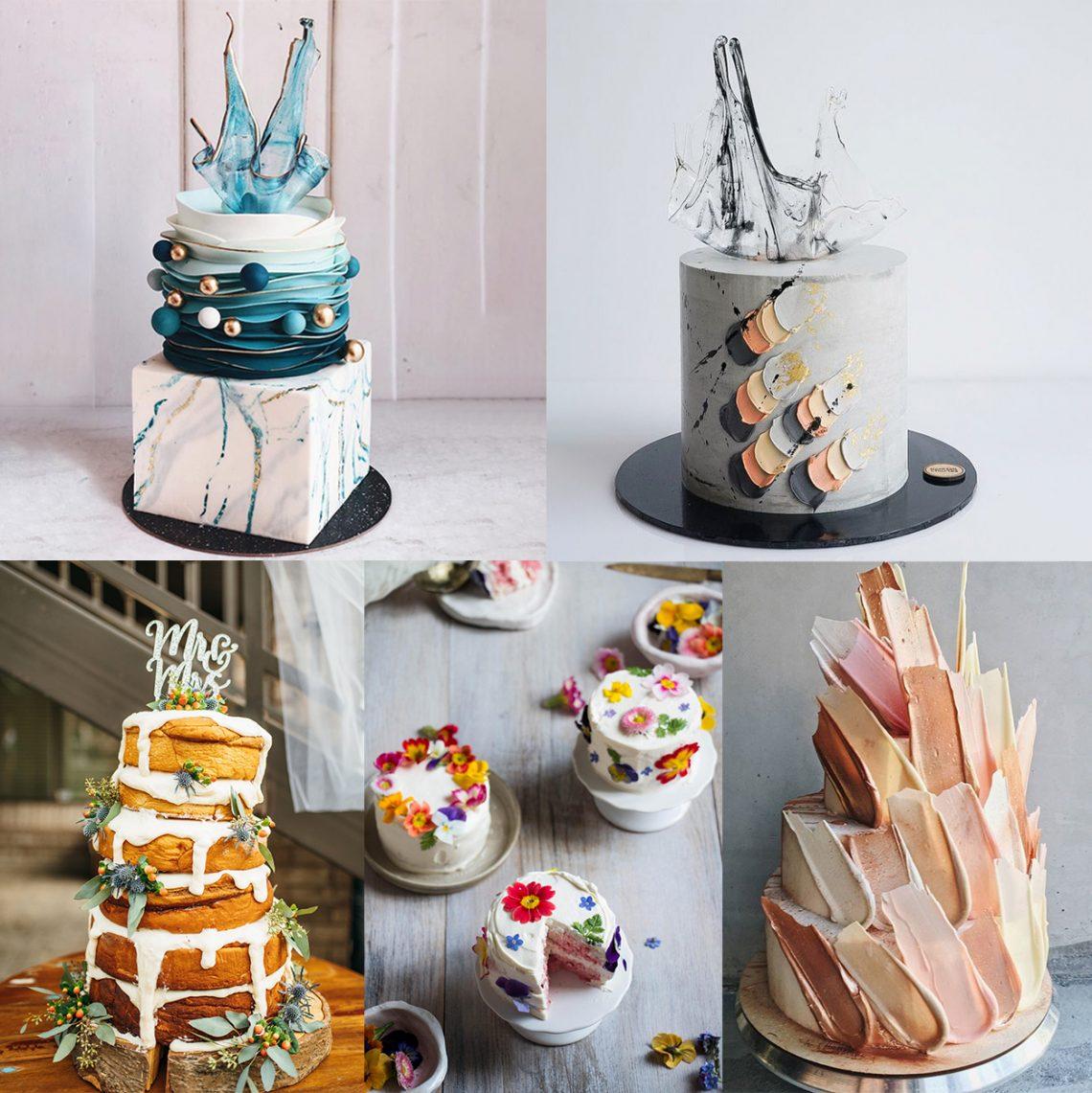 wedding cake cover